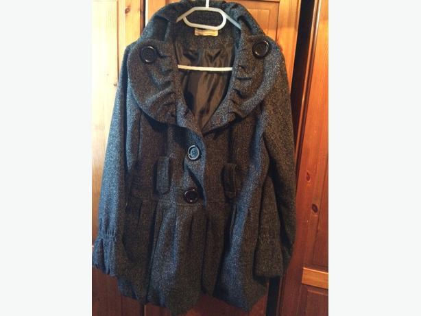 size M Coat