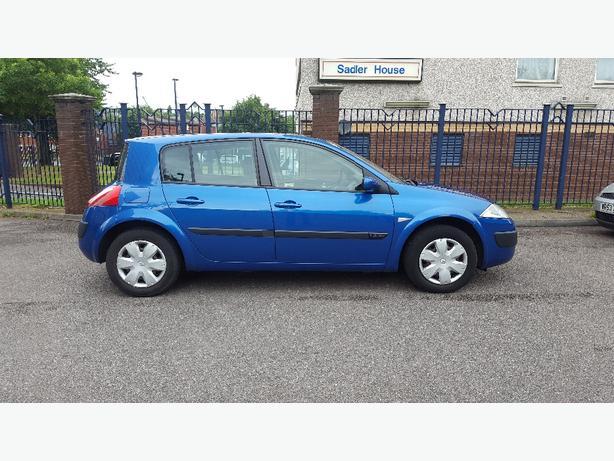 Renault Megane 1.4i