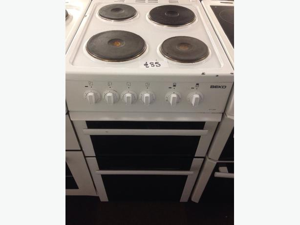 BEKO ELECTRIC COOKER1