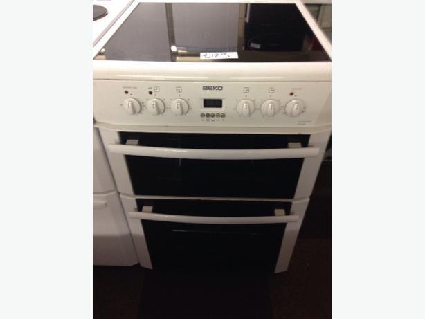 BEKO ELECTRIC COOKER6