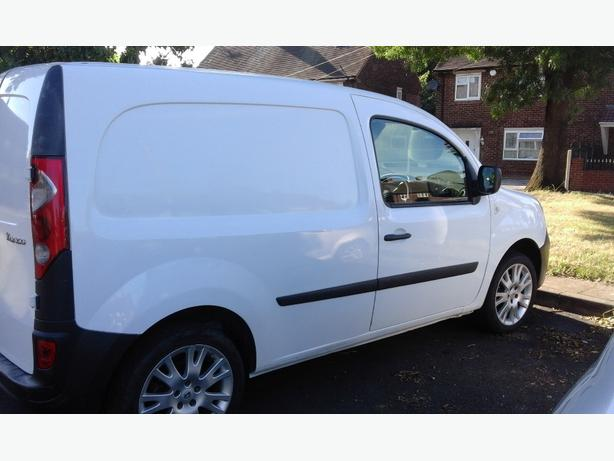 RENAULT KANGOO ML19 67 DCII **BUILT IN SAT NAV WITH REMOTE **
