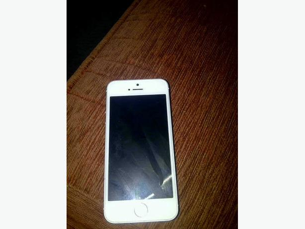 FOR TRADE: iphone 5s