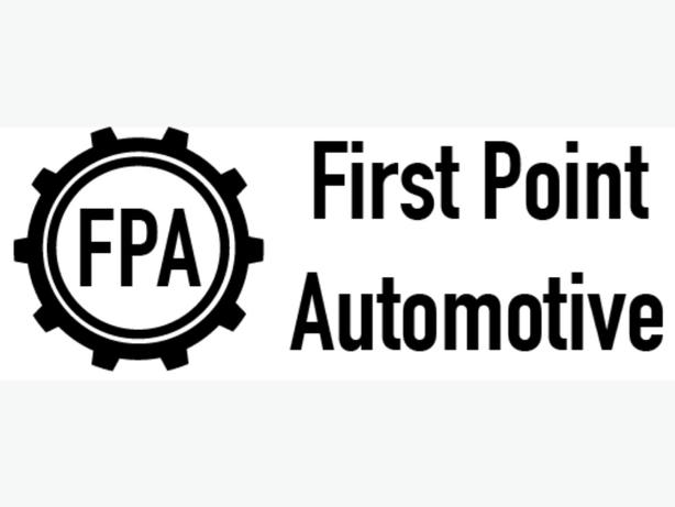 Book your MOT online First Point Automotive