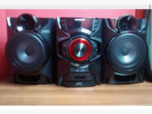 samsung giga sound blast mx-h630