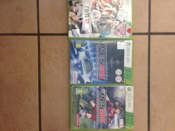 xbox games football