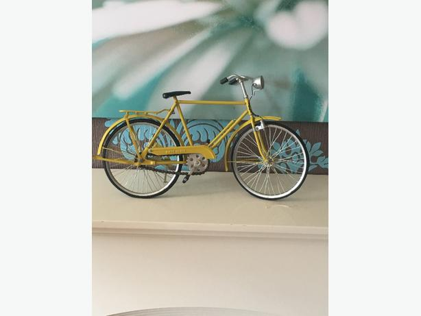 quirky bycicle