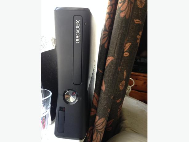 xbox 360 slim   (nearest offer)