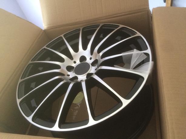 "17"" inovit performance rims/wheels"