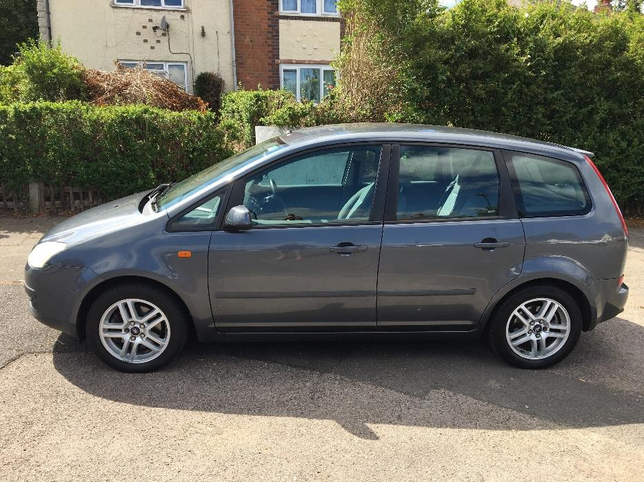 ford focus c max 1 6 tdci 2004 excellent condition other sandwell. Black Bedroom Furniture Sets. Home Design Ideas