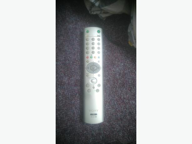 42 inch sony tv