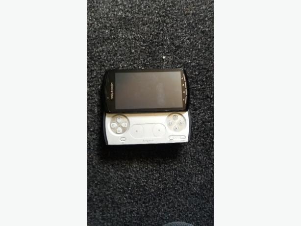 Sony Ericsson Xperia r800i
