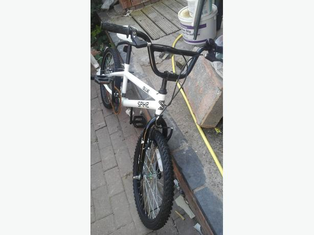 Mens bmx bike