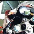 APRILIA RS125 EXTREMA FULL POWER