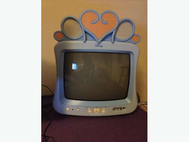 "Disney 14"" Television"