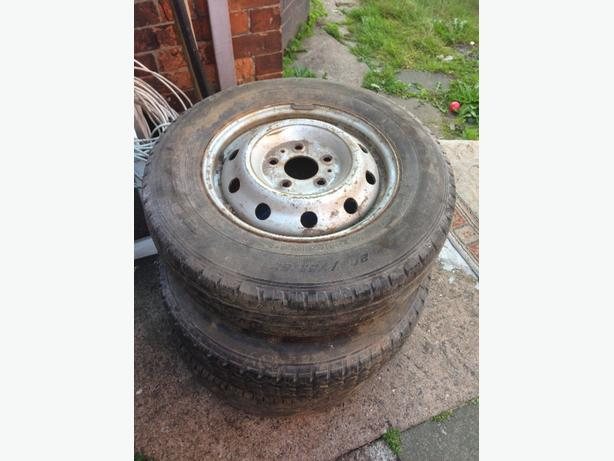 3 wheels for sale