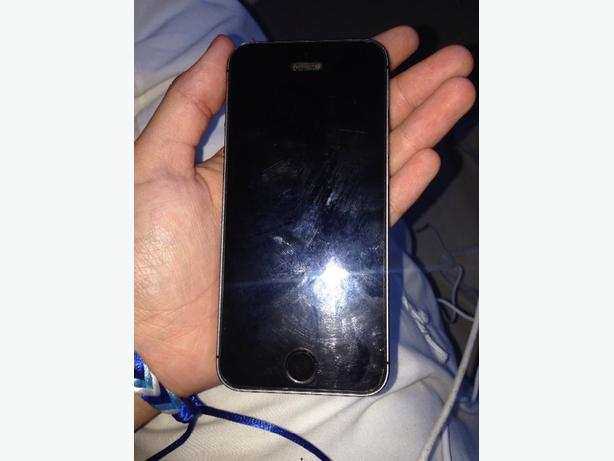 IPHONE 5S (SPARES&REPAIRS)