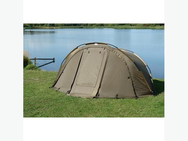 Chub rs plus one many bivvy with winter skin