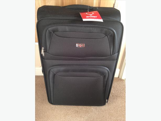 Brand new Antler Suitcase - Large - never used - still tagged