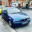 FOR-TRADE:bmw 318i se top spec