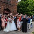 Midlands based wedding and portraiture photographer.
