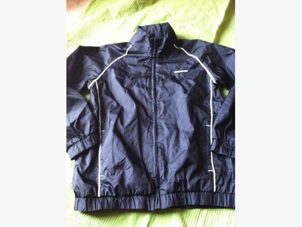 XLB Reebok Jacket