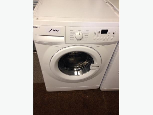 BEKO LCD WASHING MACHINE..