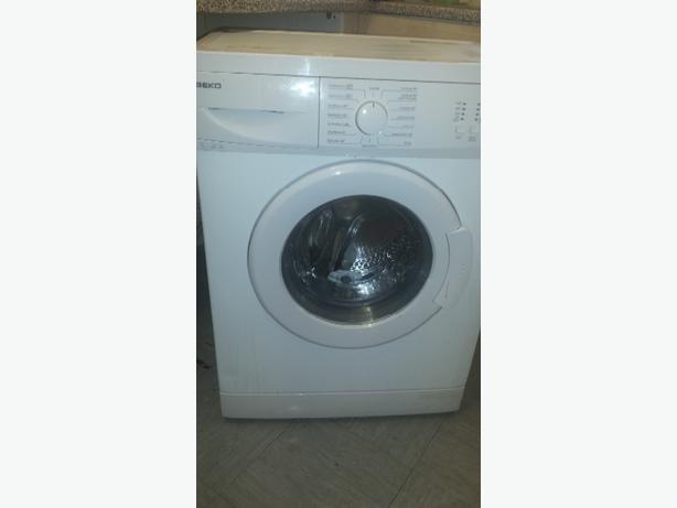 beko 5kg washer