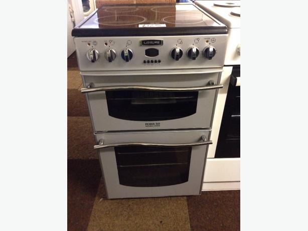 LEISURE ROMA ELECTRIC COOKER1