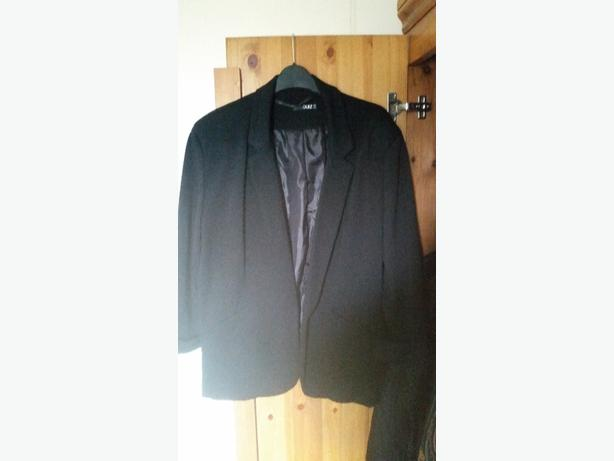 ladies quiz blazer