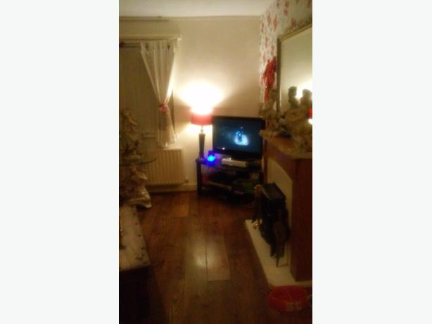 1 bed flat swap for 2-3 bed house