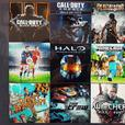 xbox one 12 games