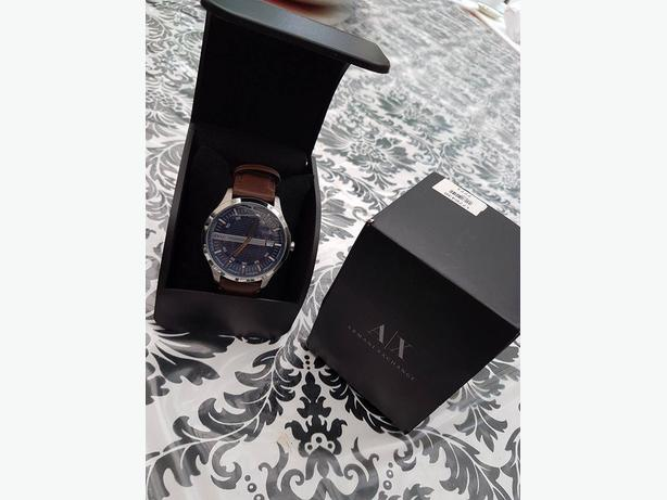 *ARMANI EXCHANGE WATCH*
