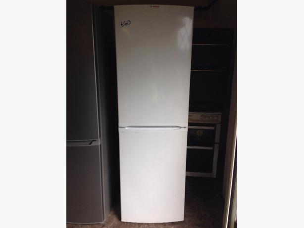 BOSCH FROST FREE FRIDGE /FREEZER