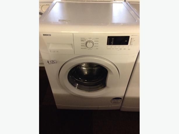 BEKO 7KG LCD DISPLAY WASHING MACHINE4