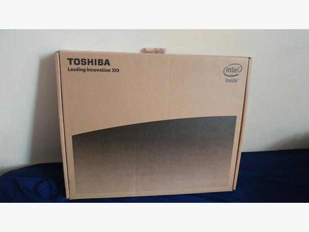 New Toshiba L50-20-L