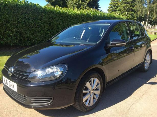Volkswagen Golf TDi 1.6 TDI MATCH 105PS