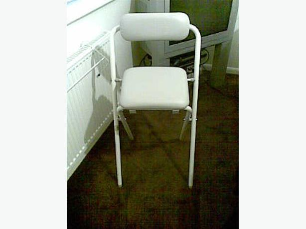 brand  new perching stool for disabled person