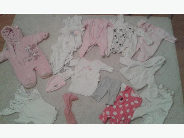 Baby bundle newborn
