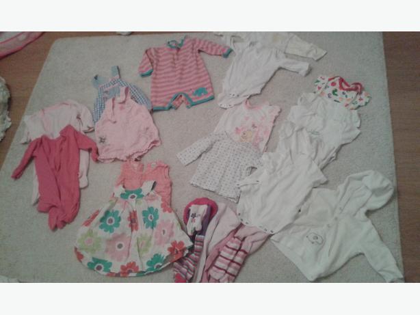 Baby bundle 0-3 months