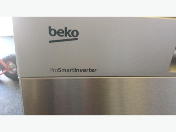 Dishwasher with pro inverter A++ full size 60cm