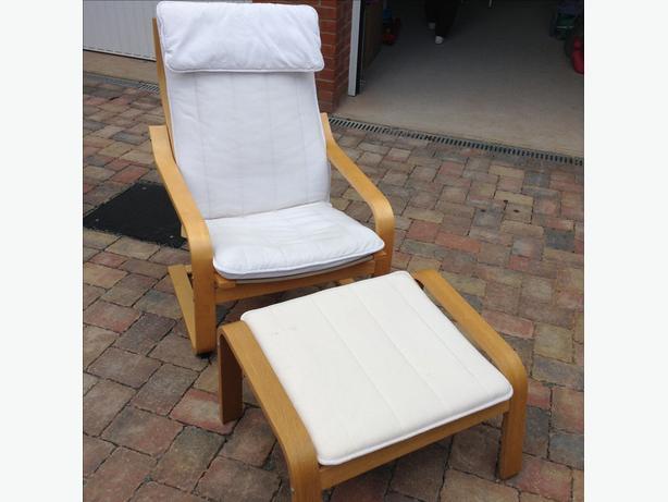 Pohang chair