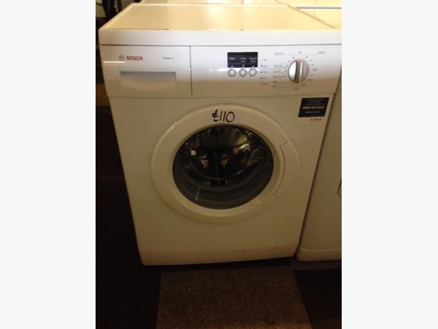 BOSCH LCD WASHING MACHINE2
