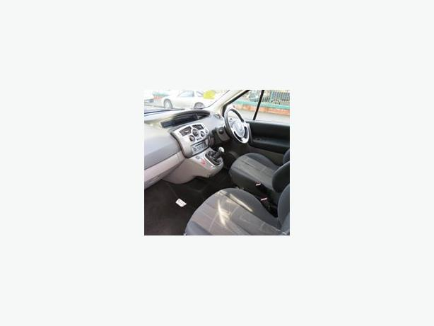 Renault Grand Scenic 1.6 Dynamique VVT 7 Seats FSH