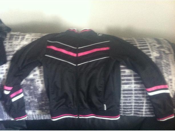 designer jackets girls