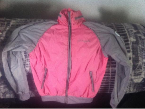 girls jackets designer