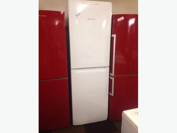 HOTPOINT FUTURE SUPER FREEZE  FRIDGE FREEZER