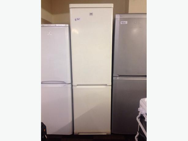 ZANUSSI FRIDGE / FREEZER