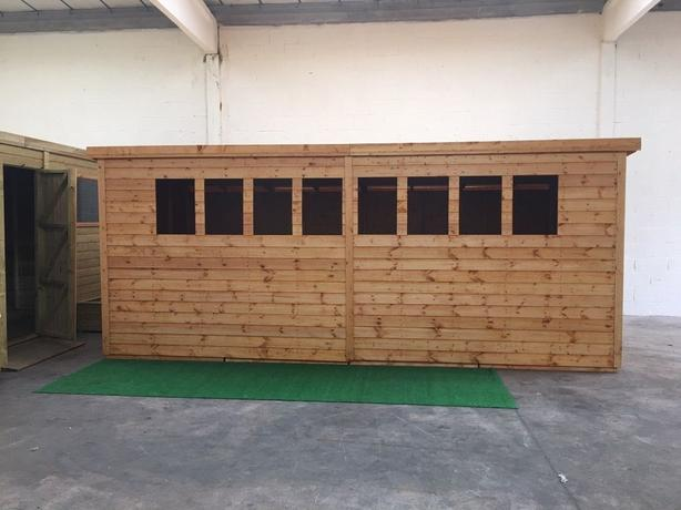 shed heads sheds made to order free installation