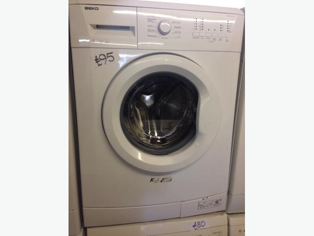 6KG BEKO A+ WASHING MACHINE