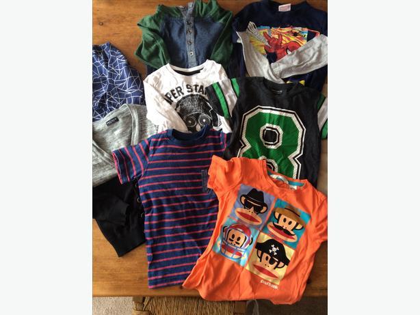 Boys aged 3 years clothing bundle